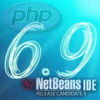 NetBeans 6.9 RC1