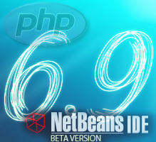 NetBeans 6.9 beta
