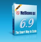 NetBeans 6.9