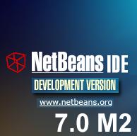 NetBeans IDE 7.0 Milestone 2