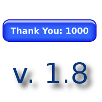 Thank You Counter Button v. 1.8