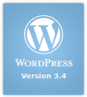 WordPress 3.4 - what's new